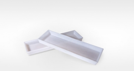 PLASTIC FREEZER TRAYS